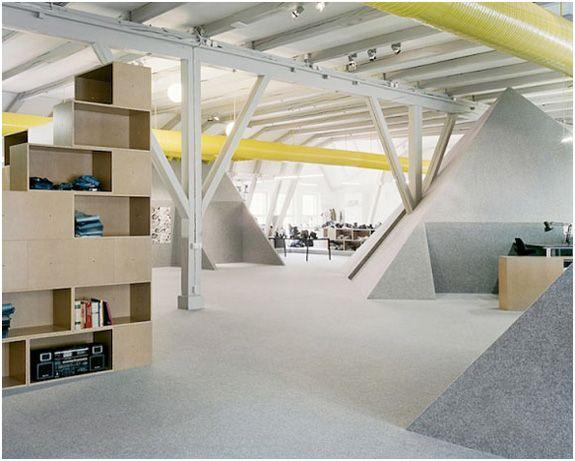 Moderne bürogestaltung  Die 29 besten Bilder zu Office Design auf Pinterest | Moderne ...
