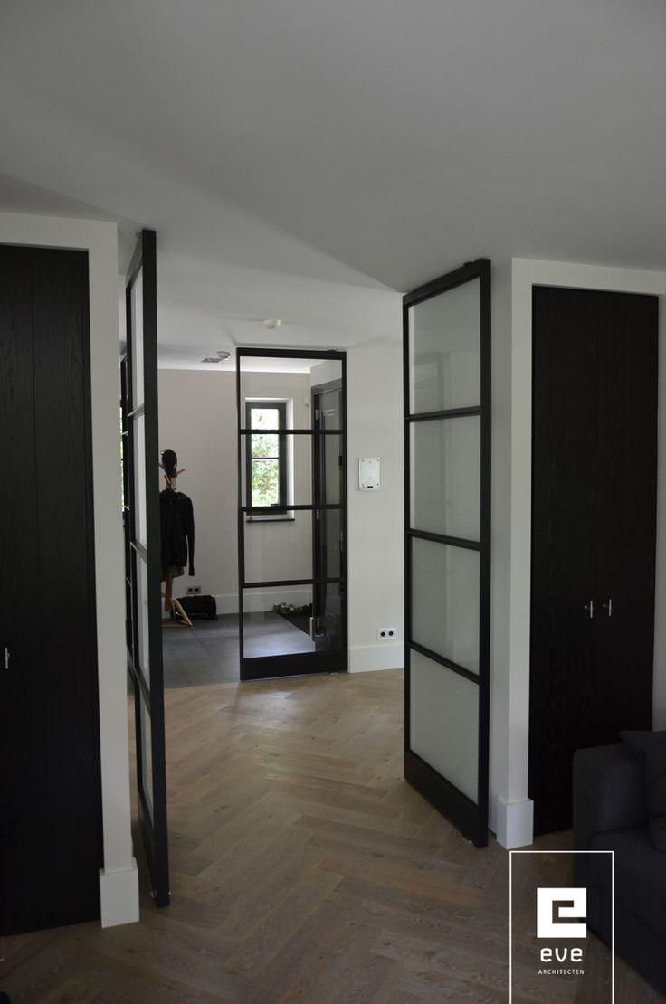 Binnendeur_EVE Architecten