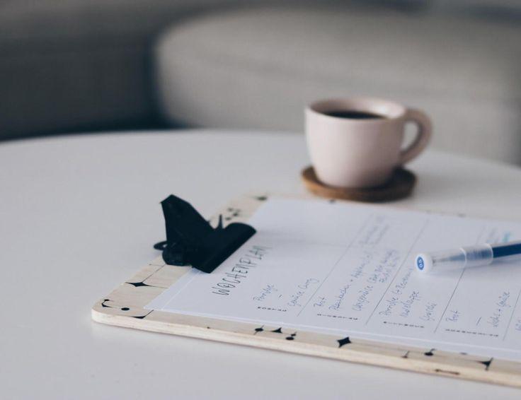 die 25 besten ideen zu wochenplan zum ausdrucken auf pinterest tagesplan vorlagen. Black Bedroom Furniture Sets. Home Design Ideas