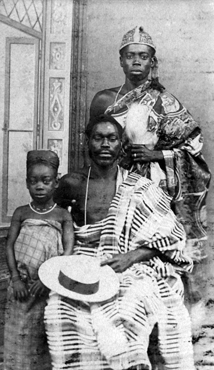 methods of writing african history