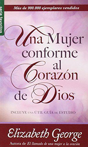 Una Mujer Conforme al Corazon de Dios (Spanish Edition) by Elizabeth George http://www.amazon.com/dp/0789914093/ref=cm_sw_r_pi_dp_fmQnvb1KNJQ2M