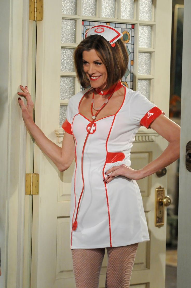 17 Best Images About Hot In Cleveland Wendie Malick On
