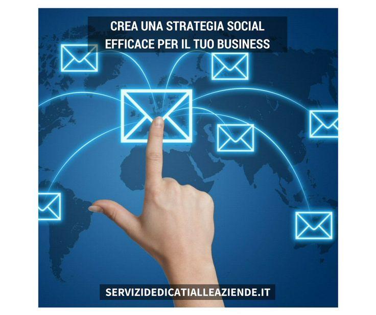 Non utilizzare i #socialnetwork per un business è un grave errore. #Cercalepersone #crealatuaoccasione