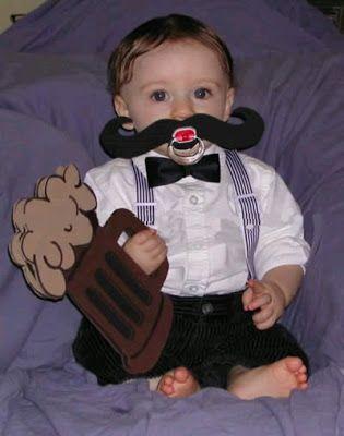 Aστειες αποκριατικες στολες..για μωρα! ~ ΑΣΥΝΗΘΙΣΤΟ