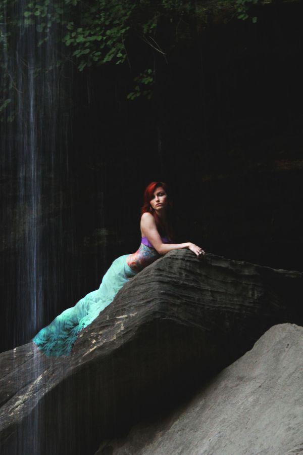 Ariel- The Little Mermaid