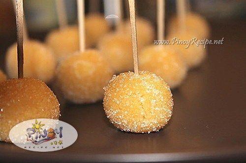 yema candy recipe. I can't wait to make this.  http://www.pinoyrecipe.net/filipino-yema-recipe/#