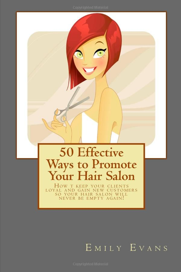 50 Effective Ways to Promote Your Hair