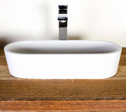 Stone Baths & Stone Basins, Dado Australia - Products