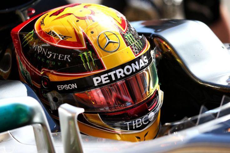 ルイス・ハミルトン、アイルトン・セナのポールポジション記録にあと「1」  [F1 / Formula 1]