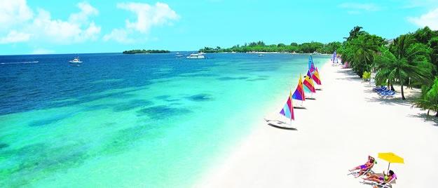 Next destination - 7 mile beach, Negril Jamaica - CAN'T WAIT!!