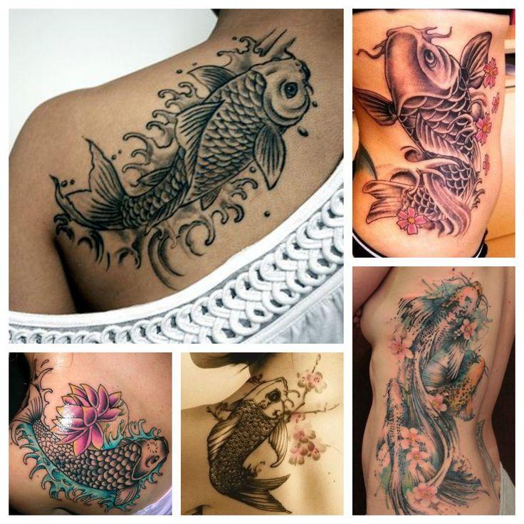 Tatuaggi con Significato di Forza e Coraggio - Lei Trendy