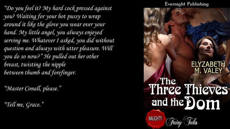 Book 3 of The Witches Mischief series is available at Evernight Publishing, All Romance Ebooks, Amazon and more retailers!   http://www.amazon.com/Three-Thieves-Witches-Mischief-Book-ebook/dp/B00KAQYEOW/ref=la_B005VOP2IK_sp-atf_title_1_11?s=books&ie=UTF8&qid=1408097175&sr=1-11  #erotic #romance