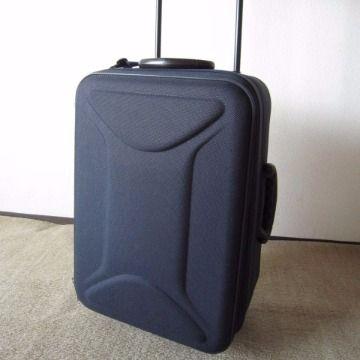 「スーツケース ソフトキャリーケース Mサイズ程度 [abx」がフリマアプリのラクマで出品中!
