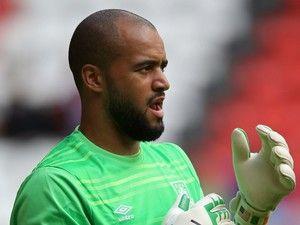 West Ham United to offer Darren Randolph to Newcastle United?