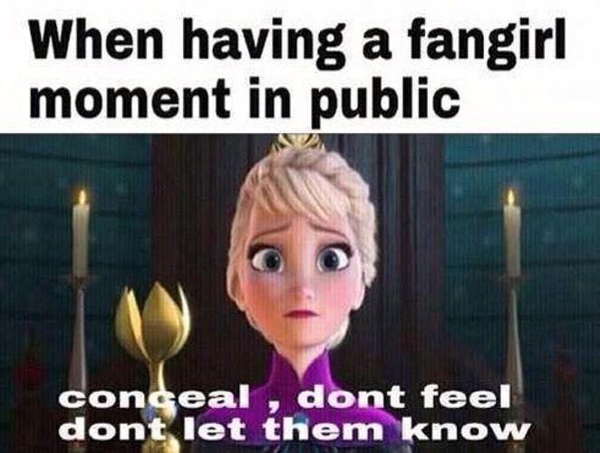 Basically. And I'm a part of sooooo many. Gilmore girls. Smallville. Psych. Hunger games. Last man standing. Mash. Home improvement. Hart of Dixie. Switched at birth. Hunter Hayes. Like Bryan. Taylor swift. How I met your mother. TIM TEBOW  and soo many more.