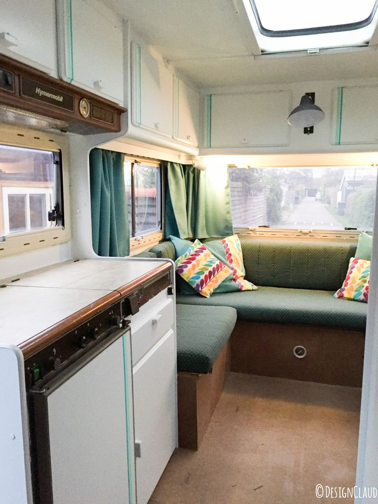 Best 25+ Motorhome Interior Ideas Only On Pinterest