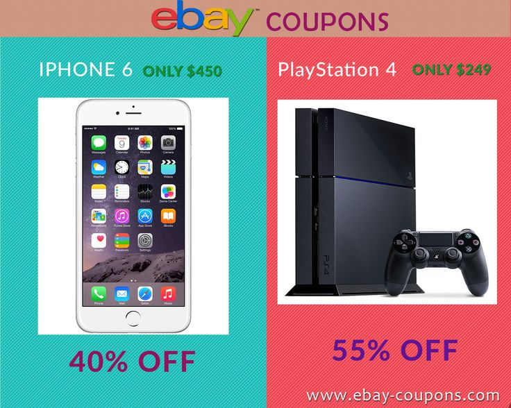 http://ebay-coupons.com - Find coupons and promo codes to use when you checkout at eBay.   ebay promo code | ebay promo codes | ebay discount coupon | ebay discount code | code promo ebay | ebay coupons | coupons for ebay