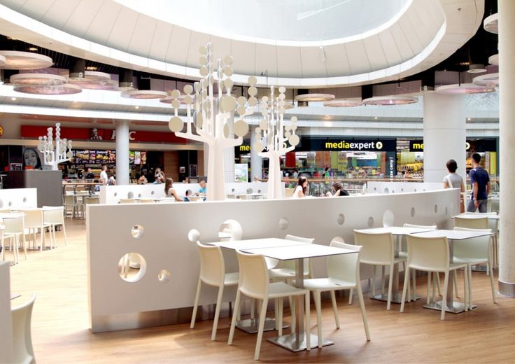 Best food court images on pinterest design