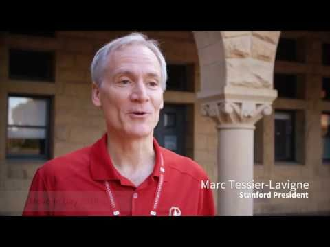 Stanford Year in Review 2016 - YouTube