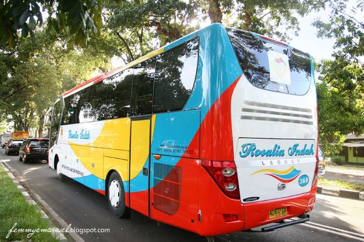 Rosalia Indah Super Executive class