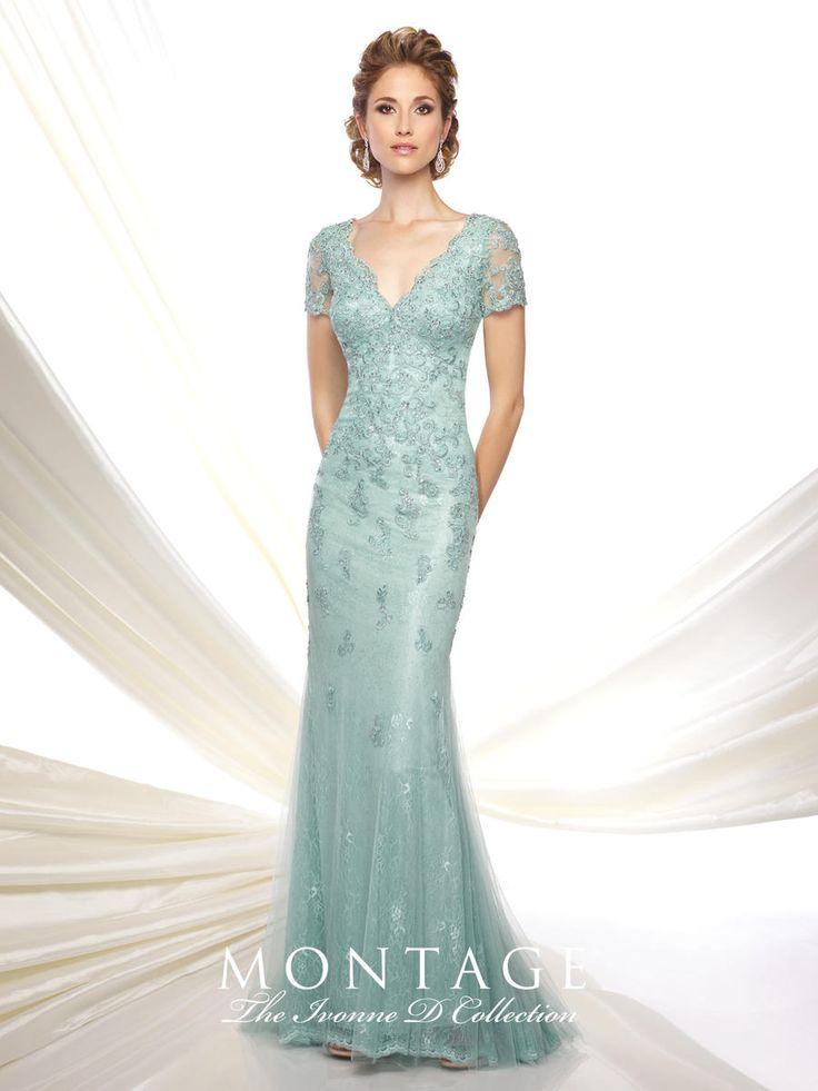 Castle Gown