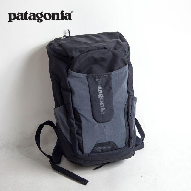 patagonia パタゴニア Yerba Pack 24L ヤーバパック バックパック リュック バッグ 防水 通学 メンズ レディース