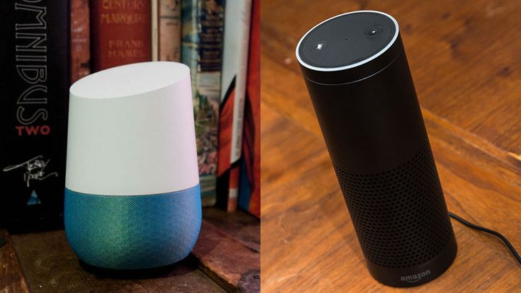 Our peaceful homes are being invaded by talking Bluetooth speakers and there's nothing you can do about it—so you might as well enlist the help of these AI-powered hubs and get them to do your bidding. Here's how to set up your own custom voice commands on Google Home or the Amazon Echo.