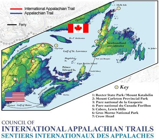 17 Best Images About Appalachian Trail On Pinterest