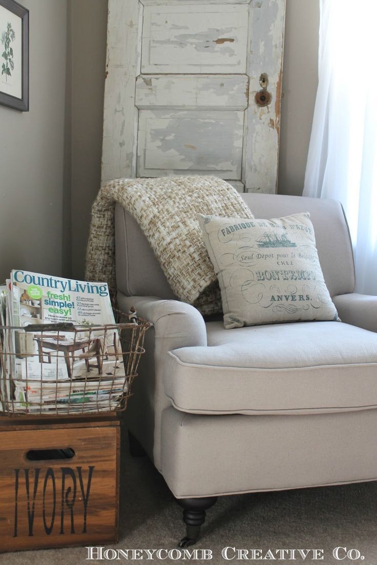 Accent Chairs for Living Room Home Decorating #32549. Reading ChairsReading  NooksComfy Reading ChairCozy ...
