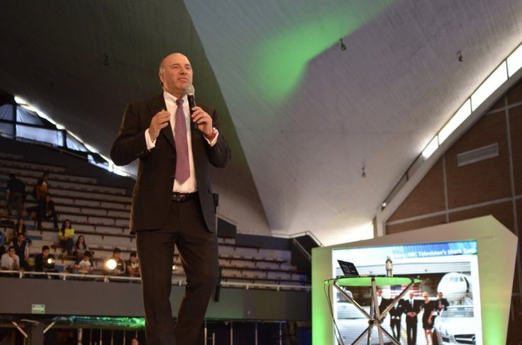 Kevin O'Leary: Shark Tank Is The Most Successful Venture Firm On Earth | TechCrunch