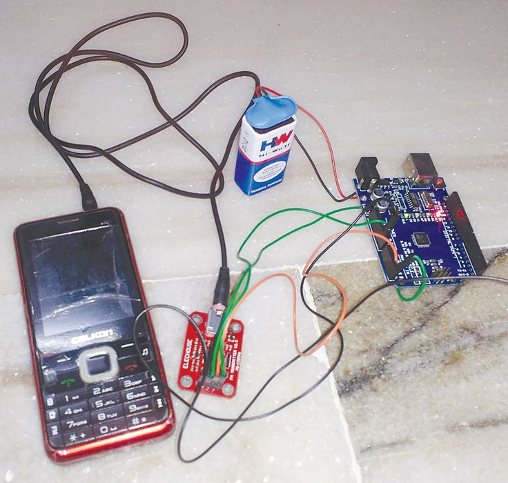 This article builds a small radio station to share music. It can also be used for college announcements and places using a condenser mic amplifier circuit.