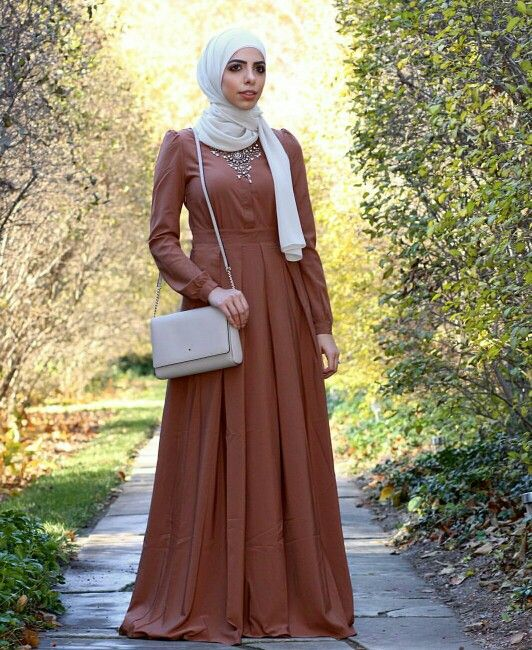 Heba Jay | Urban Modesty