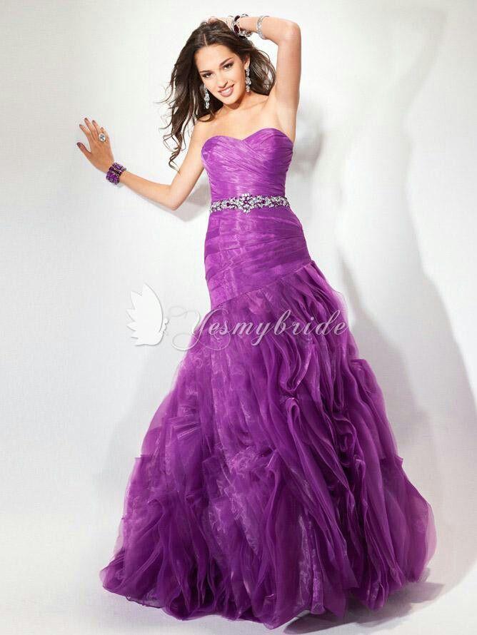 Vistoso Vestido Rosa Dama Wang Vera Modelo - Colección del Vestido ...