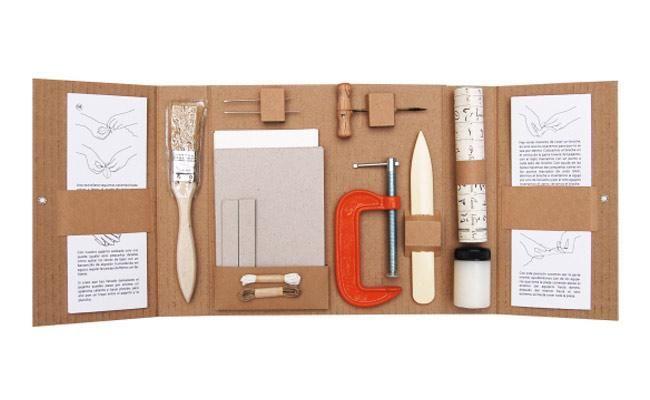 Kits DIY para regalar estas Navidades