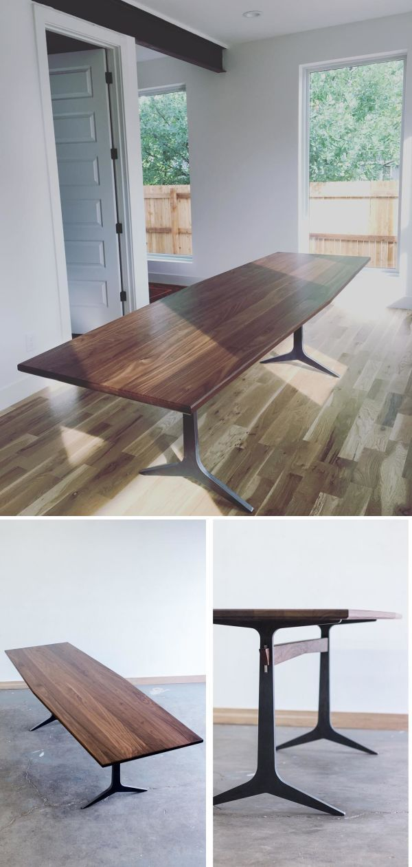 Tables Dining Table Dining Table Industrial Style Coffee