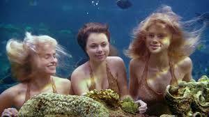 mako mermaids nixie and cam kissing - Google Search