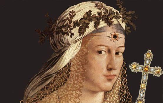 Top 5 cele mai sângeroase femei din Evul Mediu