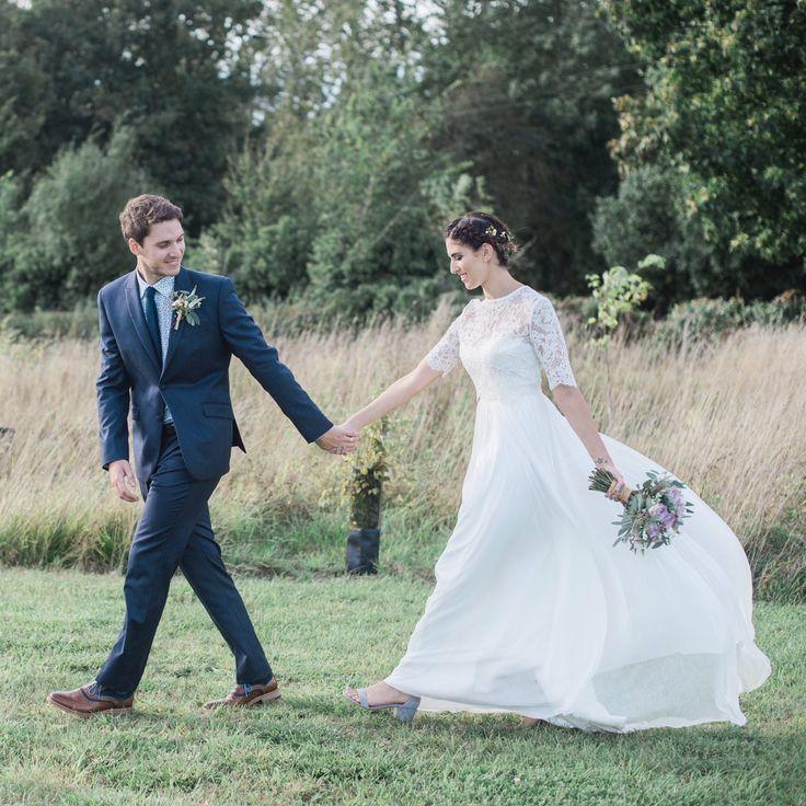Lily Pebbles (@lilypebbles) wedding dress