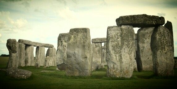 Stonehenge / beautiful place