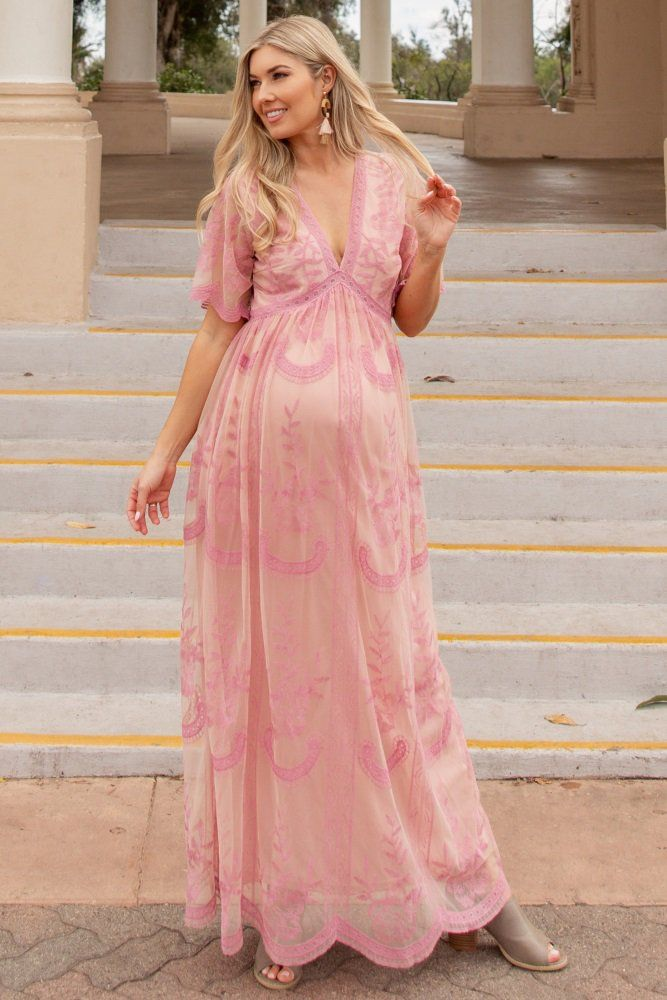 b992c603f288d PinkBlush - Maternity Clothes For The Modern Mother | Da Little ...
