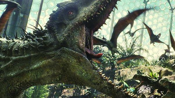 Tahun Depan Produksi Jurassic World 2 Baru Digarap