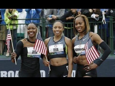Women's Track and Field: U.S. Olympic Team Preview