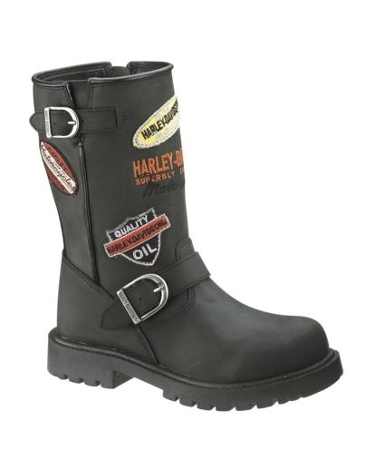 Celebrities who wear, use, or own Kids Harley Davidson Boots Patches. Also  discover the movies, TV shows, and events associated with Kids Harley  Davidson ...