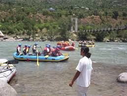 Could you imagine a trip to incredible North India without Rafting?? North India is a heaven for those looking for adventure!