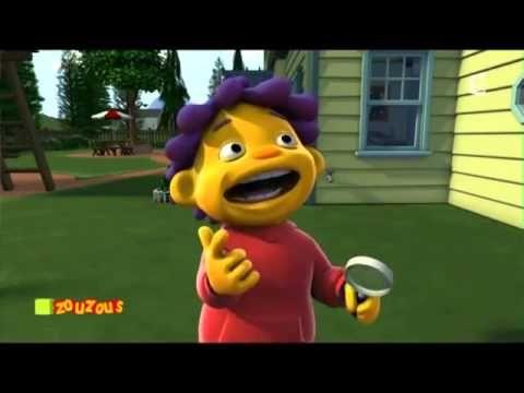 Film: Découvre avec Sid ★ La pollinisation