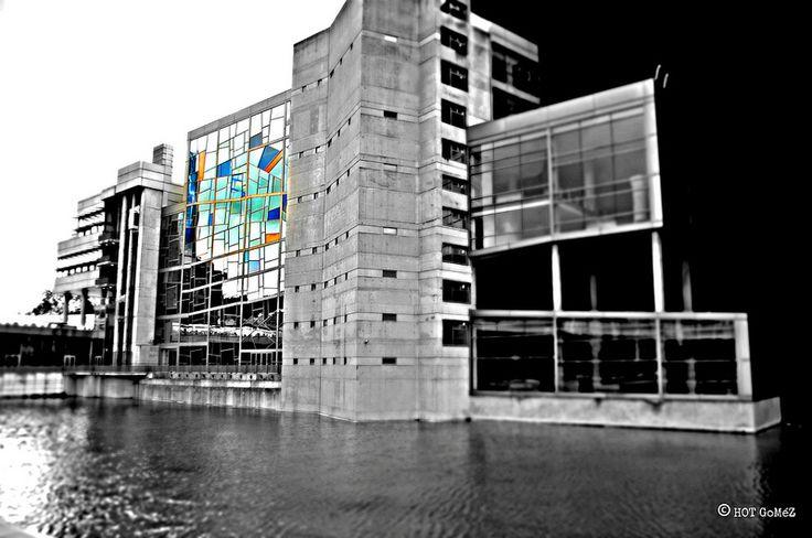Bilbao Theatre 2