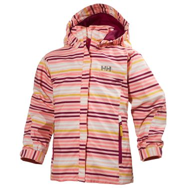 K FREYA JACKET Perfect for all-weather fun and play, this jacket offers full protection and stylish design for girls.