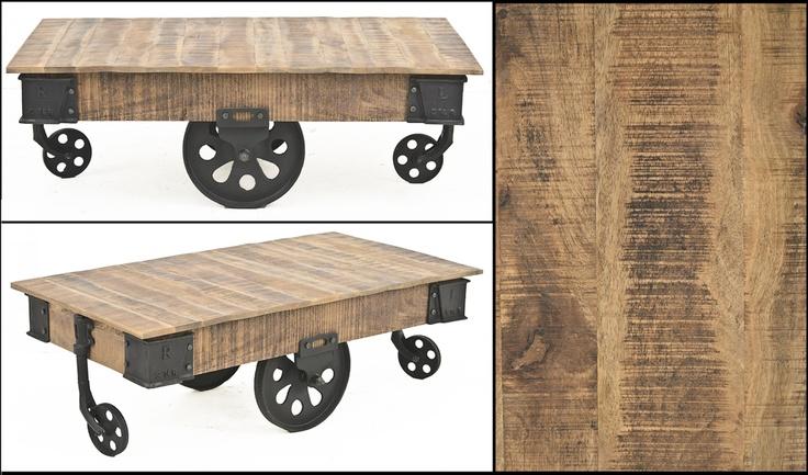 13 best mesas de madera vintage images on pinterest. Black Bedroom Furniture Sets. Home Design Ideas