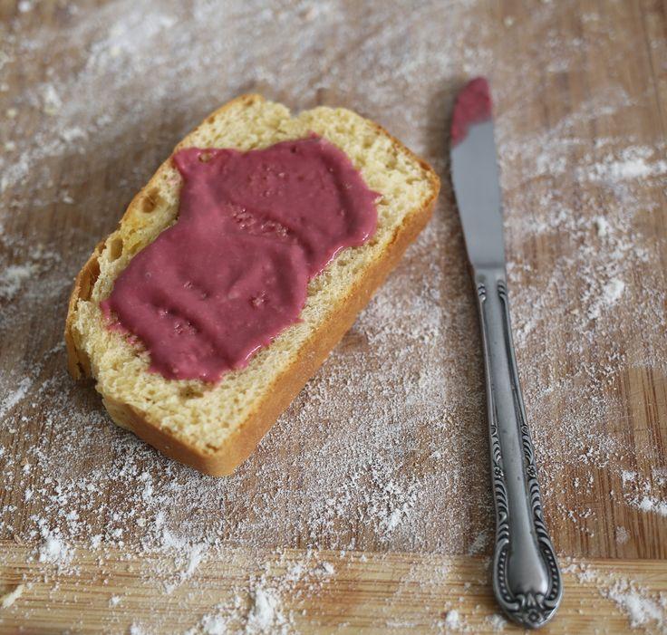 Brioche Breakfast Loaf by Burnt Butter Bakery