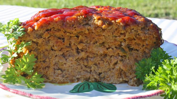 Pastor Ryan's Cajun Meatloaf from Best of Long Island and Central ...